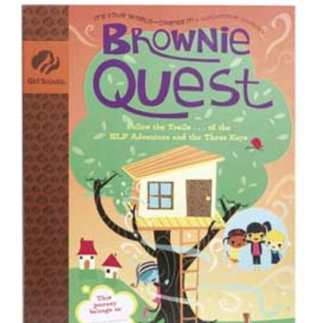 25 best ideas about brownie quest on pinterest brownie