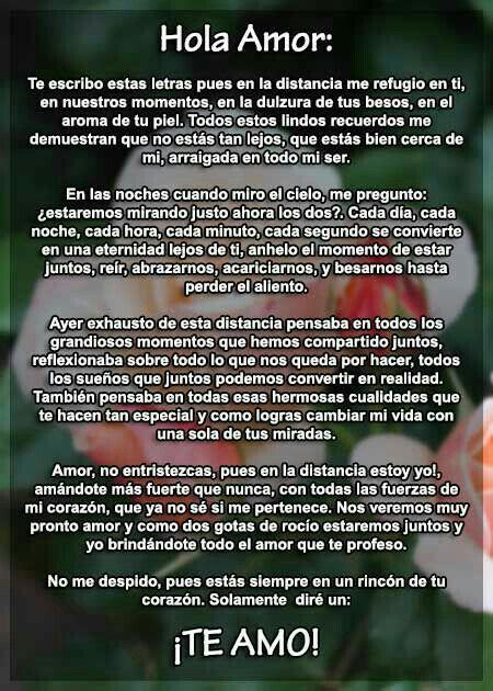 Pin De Carlos Alomia Angulo En Cartas De Amo Pinterest Amor