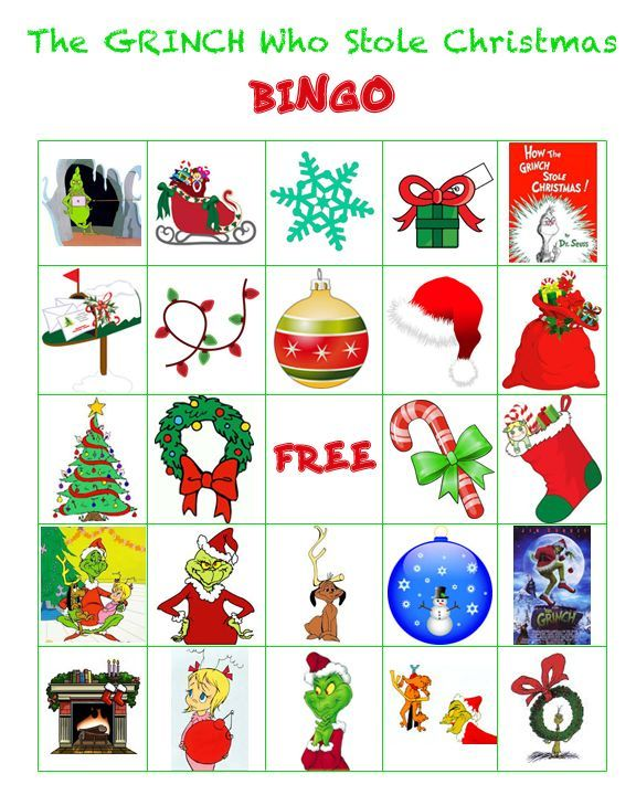 Christmas Classroom Decorations Printables ~ Grinch christmas party crafts decorations