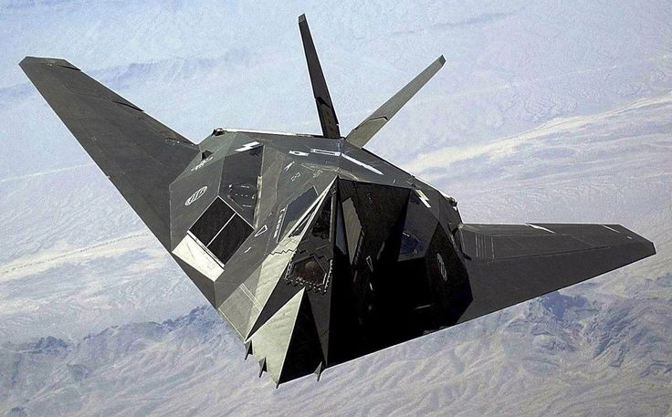 Declassified: 18 little-known facts about US Air Force stealth program (pictures) https://www.cnet.com/pictures/us-air-force-usaf-stealth-planes-b2-f22-f35-avoid-detection/