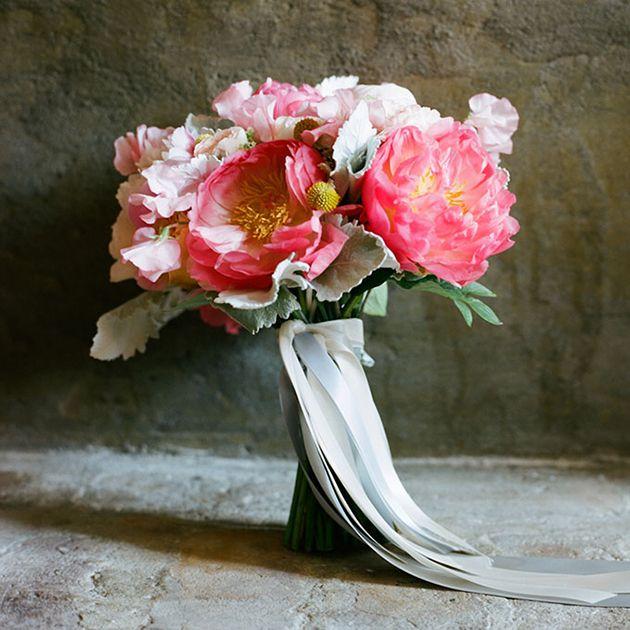 Brides: How to Preserve Your Wedding Bouquet