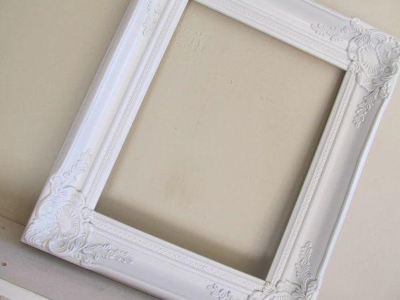 Wedding Picture Frame For Sale Vintage Antique by ShugabeeLane, $56.00