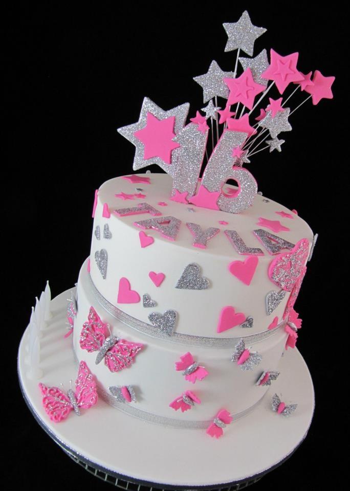 Bespoke Birthday Cakes Sydney