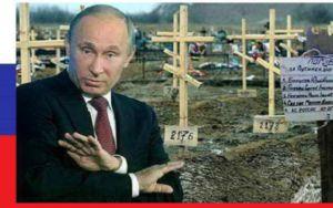 Странные люди… Они, действительно, верят в то, что именно благодаря их позиции, Путин оттяпал Крым — Видео
