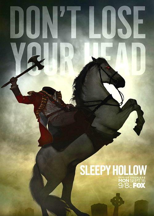 Kalligula: Сонная Лощина / Sleepy Hollow (2013-2014/сериал)