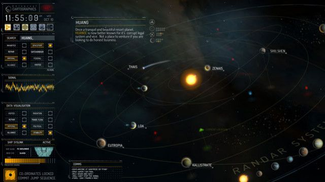 Elite's Procedural Generation Algorithms Closely Predicted Real Extra-Solar Planets