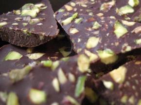 Oppskrifter på rå hjemmelaget sjokolade