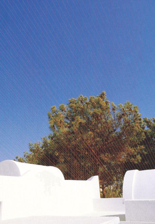 """SOLEDAD SEVILLA, """"La hora de la siesta"""", 1990"""