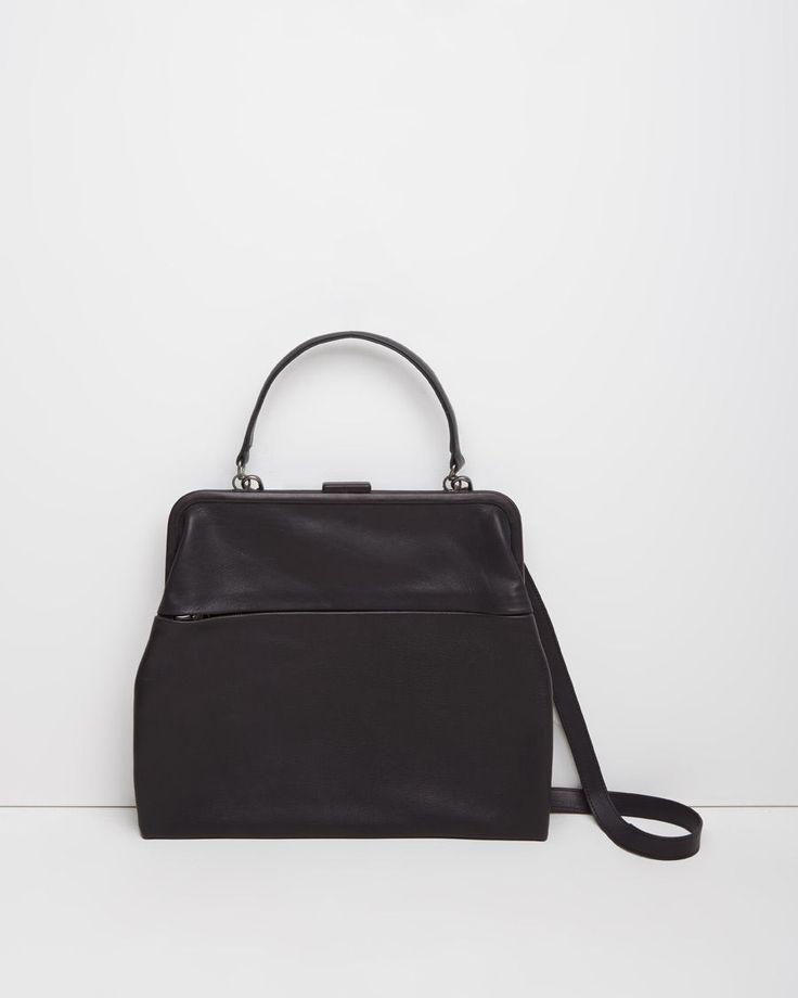 Isaac Reina Radical Square Handbag