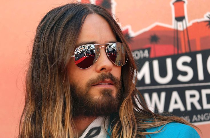 Glamour's 100 sexiest men in the world 2015