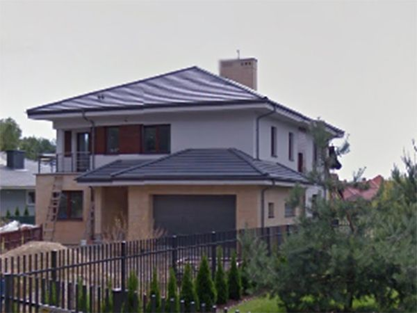 Projekt domu Topaz - fot 43