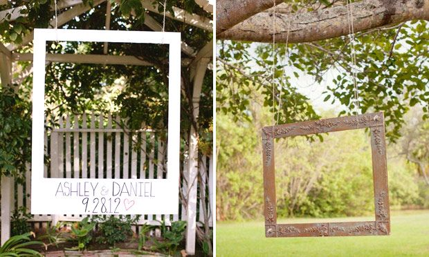 Festa de casamento pequena: ideias fáceis de decoração para você copiar - Família - MdeMulher - Ed. Abril