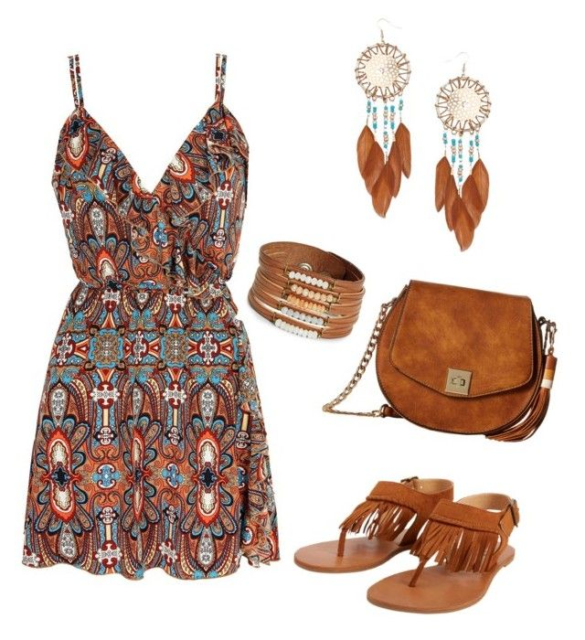 Untitled #349 by aldine-244 on Polyvore featuring polyvore fashion style Mela Loves London Billabong Gabriella Rocha Design Lab Miss Selfridge clothing