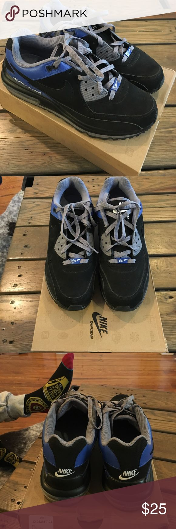 Nike Air Max Wright Excellent condition Air Max Wright sneakers Nike Shoes Sneakers