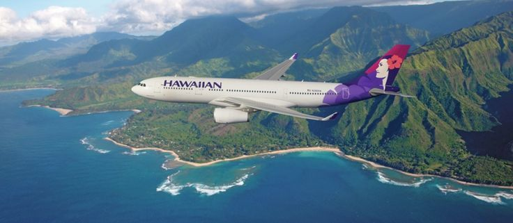 Which Airline Should I Fly to Hawaii?