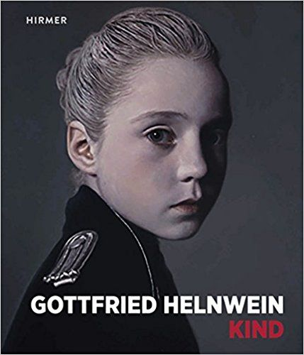 Gottfried Helnwein: Kind: Amazon.de: Harald Scheicher: Bücher