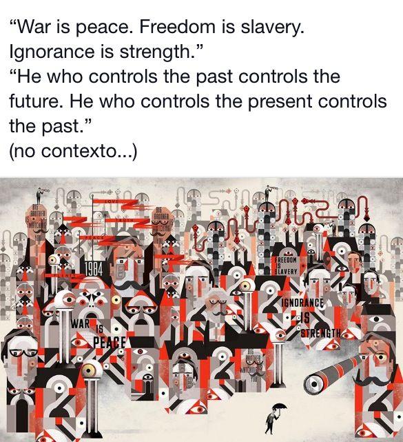 Resenha         George Orwell