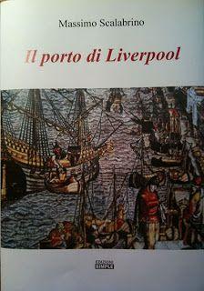 """''Il porto di Liverpool"""""""