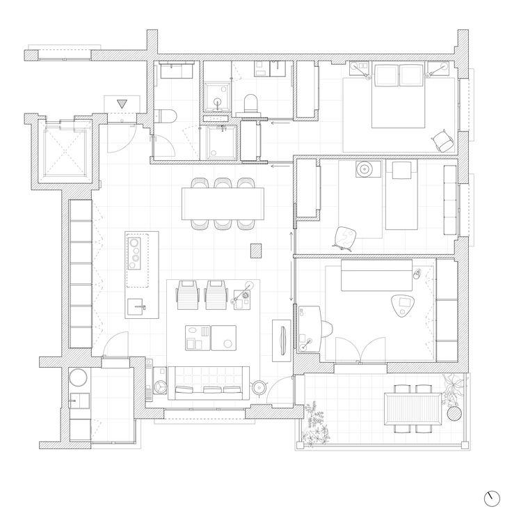 Apartment in Sanxenxo - Javier Velo