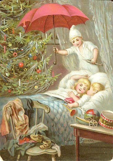 Jenny Nystrom Illustrator Jenny Nystrom Holidays