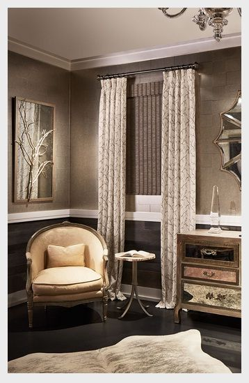 Designer Frank Fontanas Bedroom At The 2015 Dream Home Chicago Featuring BRADLEY Stewie