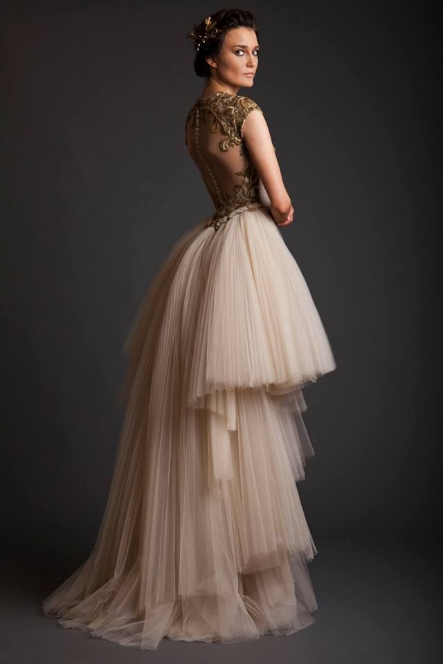 Hye Armenian Style:  Krikor Jabotian Akhtamar Collection