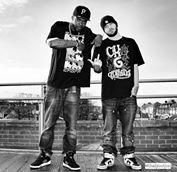 Phili'N'Dotz Uk Hip hop duo. #ukhiphop #philindotz