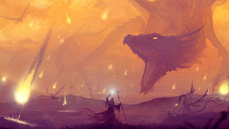 12 Questions to Ask Yourself About the System of Magic in Your Fantasy Novel