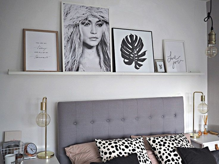 17 Best ideas about Art Above Bed – Art Bedroom