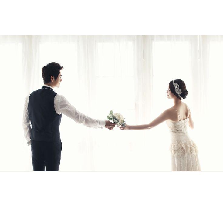 Korea Pre Wedding Photography HELLO MUSE