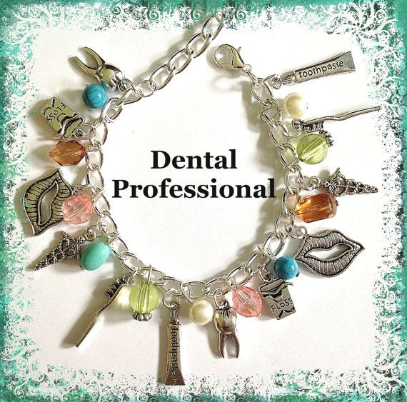 Pandora Jewelry Towson: 69 Best Dental Jewelry For RDH & RDA Images On Pinterest