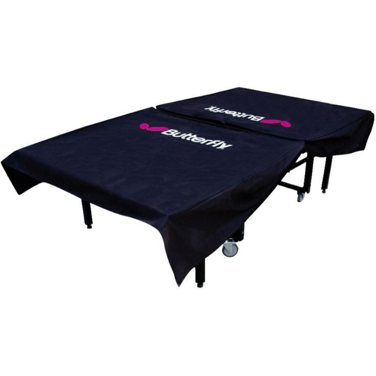 Butterfly Table Tennis Cover