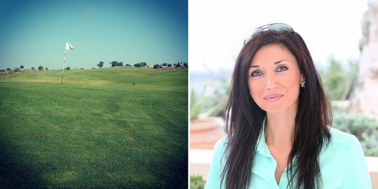 Golf Sales & Marketing Manager at Elea Golf Club, Eirini Zinouli speaks to Cyprus Traveller and tells us whyit should be on any golfers 'bucket list'.