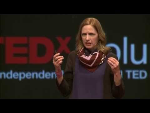 ▶ Teaching art or teaching to think like an artist? | Cindy Foley | TEDxColumbus