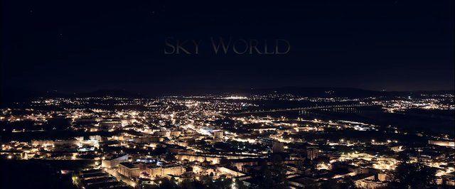 Sky World traz at si alguns momentos filmados em Viana do Castelo. Timelapse e Slow Motion numa viso diferente que traduz um pouco a beleza desta pequena cidade a norte de Portugal.