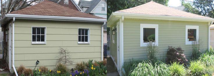 Historic Home Remodel Before Amp After James Hardie