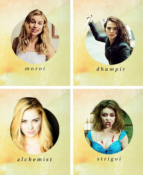 567 best images about Vampire Academy on Pinterest ...