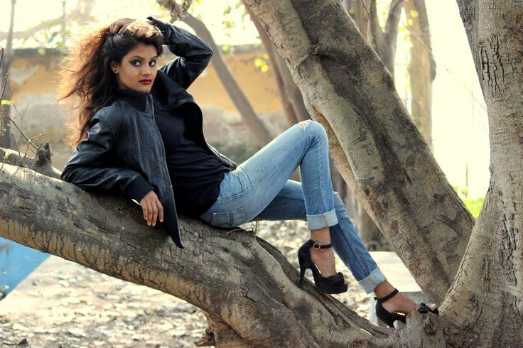 Black beauty ...!!