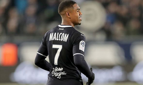 Arsenal transfer news: Tottenham to sign Malcom after Gunners pull out of deal    via Arsenal FC - Latest news gossip and videos http://ift.tt/2FXPLX0  Arsenal FC - Latest news gossip and videos IFTTT
