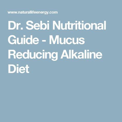 dr sebi food list pdf