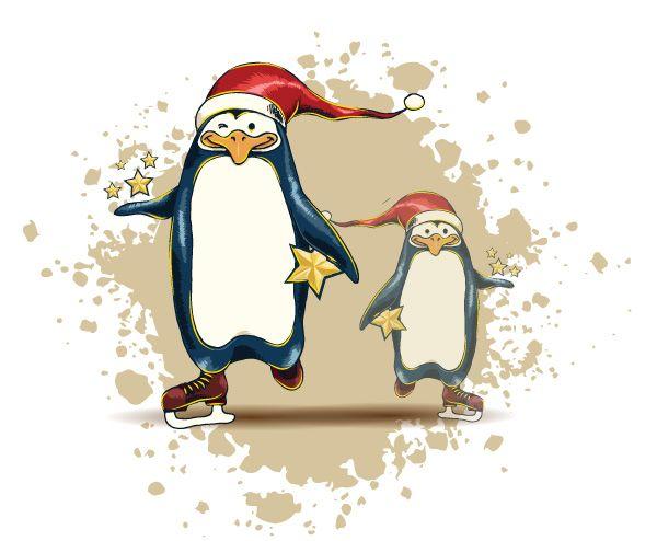 cuento de pinguinos