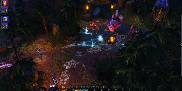 Divinity Original Sin delayed to Spring 2014 - Divinity: Original Sin has been delayed, once again. The game was originally slated to arrive during a vague Fall 2013 window before getting a solid February 28 release date. Now