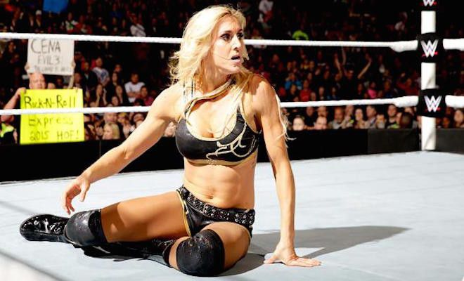 Charlotte Talks Success of NXT Divas, Trainer Sara Del Rey, and More