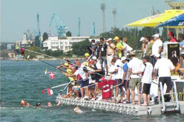 Si eres empresa puedes usar nuestros productos Ready Dock en competencias para adultos.