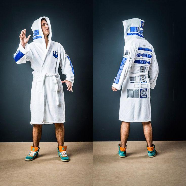 R2D2 Badjas - Star Wars | snelle levering