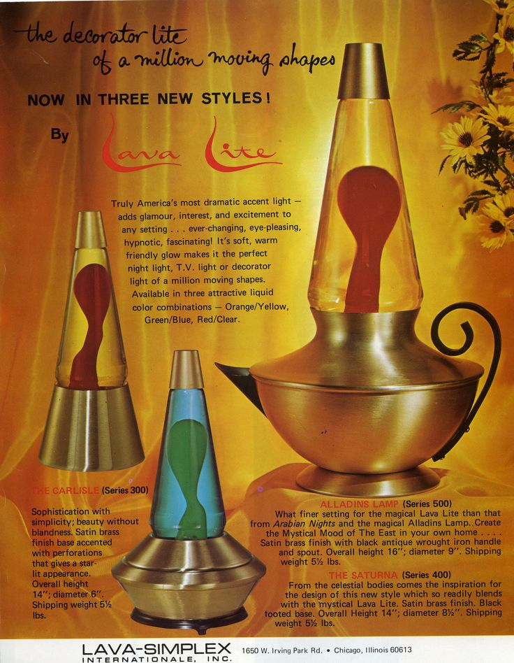 Lava Lamps, Vintage Houses, House Styles, Advertising, Vintage Homes,  Vintage House Plans