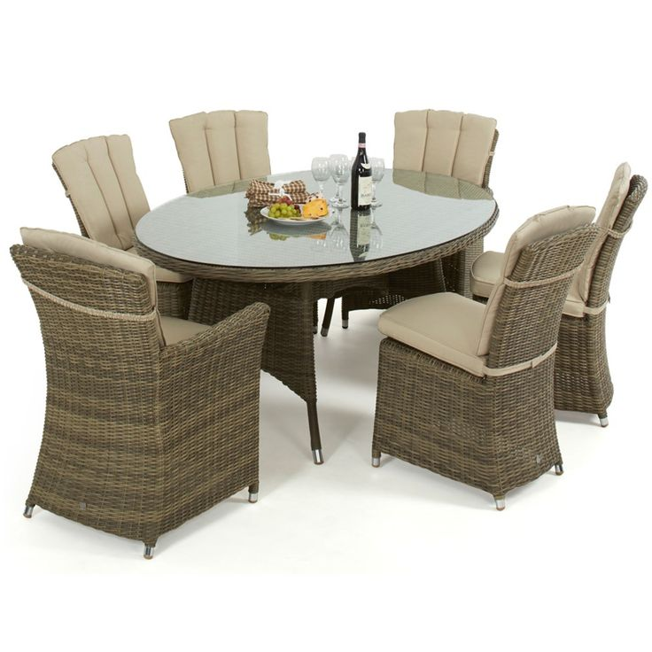 best Maze Rattan Garden Furniture  on Pinterest