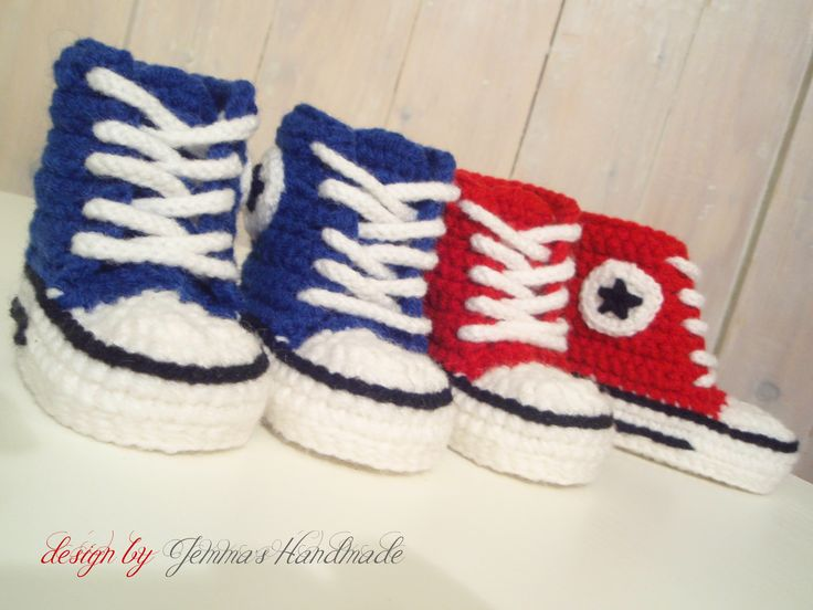 27 best Baby crochet shoes images on Pinterest | Artesanías, Botines ...