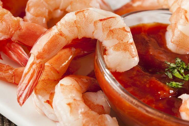 Reteta Sorin Bontea: Caribbean style shrimp cocktail - www.Foodstory.ro