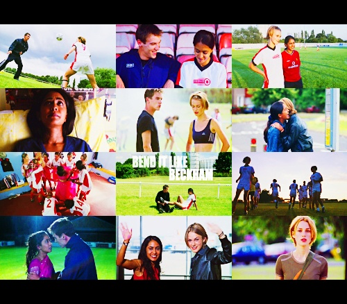 Bend It Like Beckham - I love this movie!